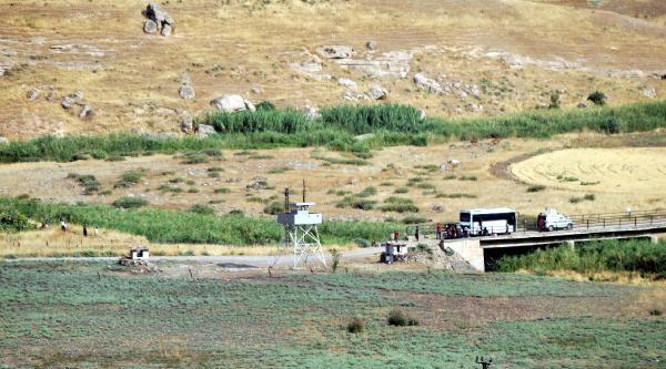 Şirnak'tan  Rojava'ya Dönüş Sürüyor