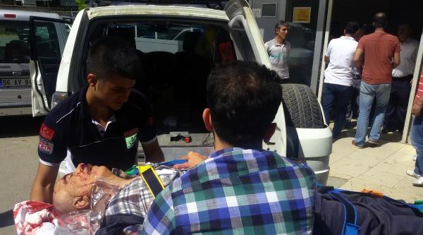 Şirvan'da Çocuk Kavgasına Büyükler Karıştı: 1 Ölü, 20 Yaralı