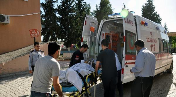Şivan'in Öldüğü Kazada 'ambulans' Tartışması (2)