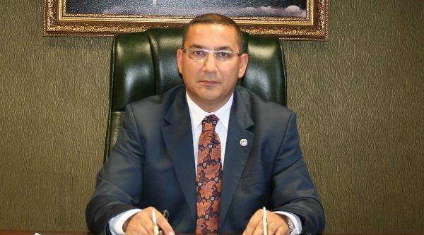 Sivas Barosu'ndan Metin Feyzioğlu'na Tepki