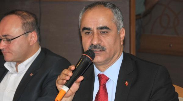 Sivas Belediyesi Kızılırmak İçin Proje Arayışında