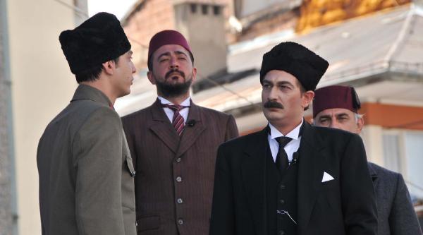 Sivas Kongresi'nin 95'inci Yıl Dönümü Kutlandı