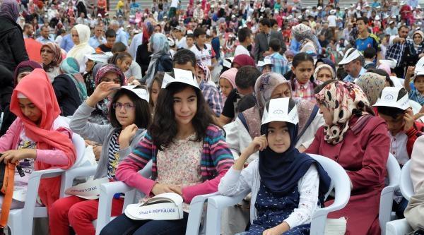 Sivas Müftüsü: Gençliğin Durumu Hoşumuza Gitmiyor
