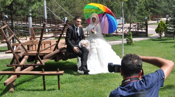 Sivas'ın Doğal Fotoğraf Stüdyosu 'paşabahçe'