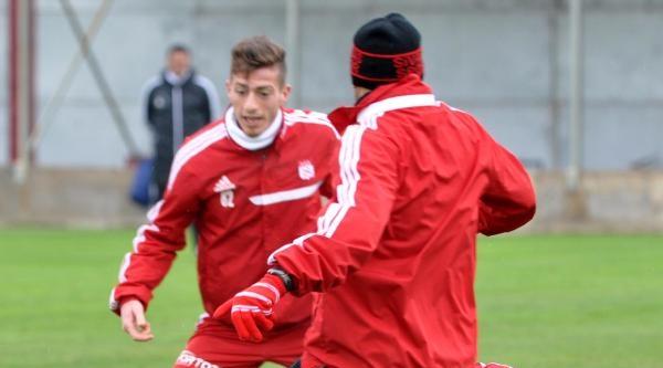 Sivasspor 6 Maç Cezaya İtiraz Edecek