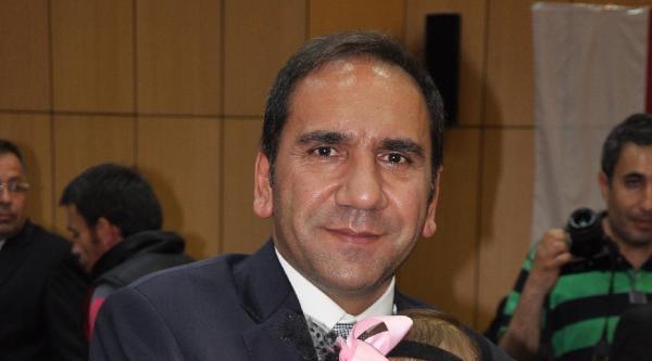 Sivasspor Başkanı Otyakmaz: Trabzon'dan 1 Milyon Dolar Teşvik Geldi