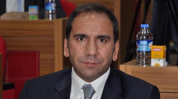 Sivasspor Başkanı Otyakmaz'dan Şener'e