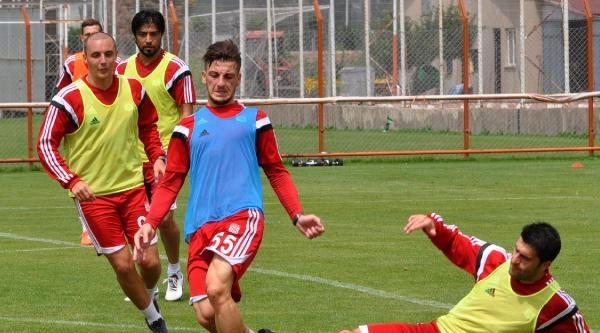 Sivasspor Kalecisi Korcan: