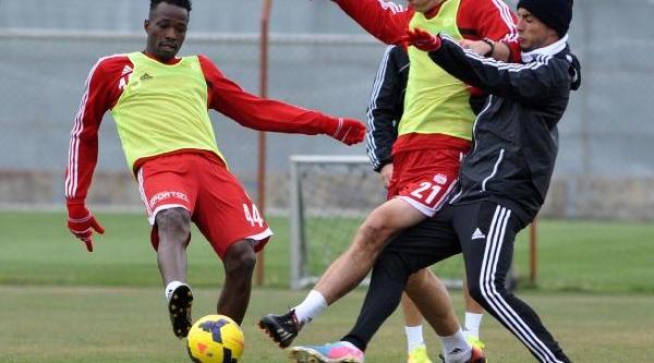 Sivasspor Kupaya Yöneldi