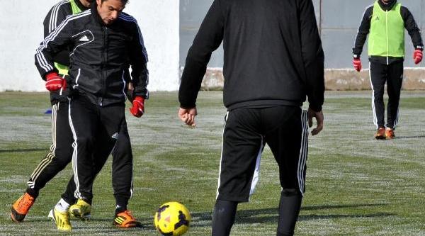 Sivasspor Lige Döndü