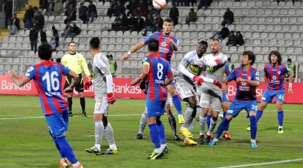 Sivasspor - Silivrispor Fotoğraflari (Türkiye Kupasi)