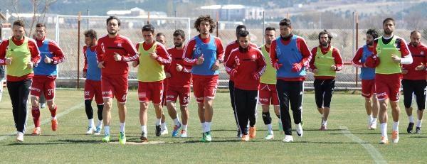 Sivasspor Tam Kadro