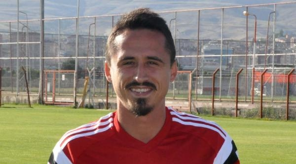 Sivasspor, Yeni Sezon Hazırlıklarına Carlos'suz Başladı