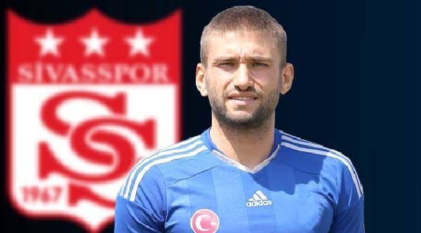Sivasspor'a Fenerbahçe'den Kaleci