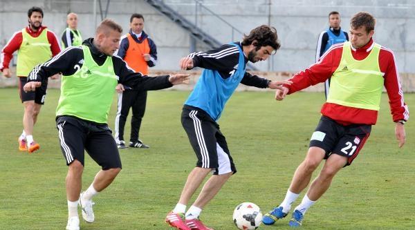 Sivasspor'a İtalyan Usulü Defans