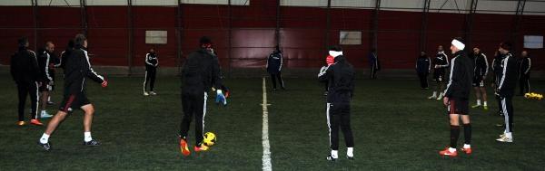 Sivasspor'da Çaykur Rizespor Maçi Hazirliklari Başladi