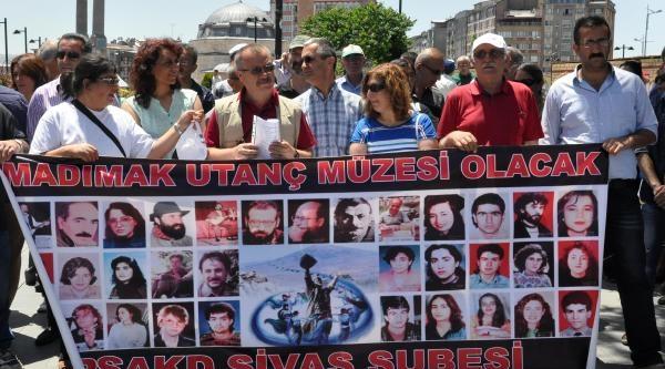 Sivas'ta '2 Temmuz' Tedbirleri (2)