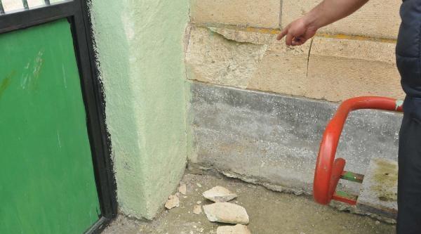 Sivas'ta 4.2 Büyüklüğünde Deprem (2)