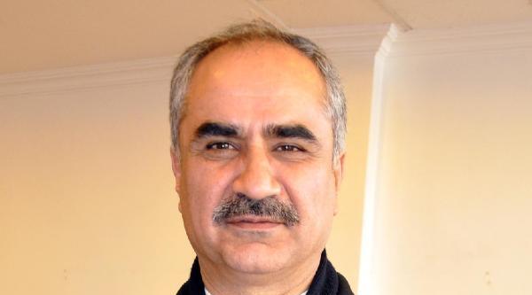 Sivas'ta Ak Parti Adayı Sami Aydın Kazandı
