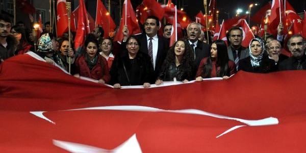 Sivas'ta Fener Alayi