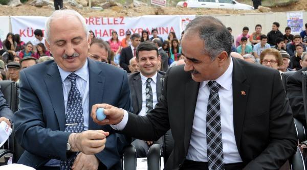 Sivas'ta Hıdırellez Kutlamaları