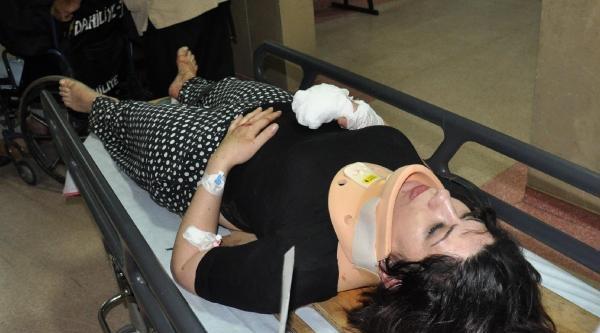 Sivas'ta Kaza: 1 Ölü, 6 Yaralı
