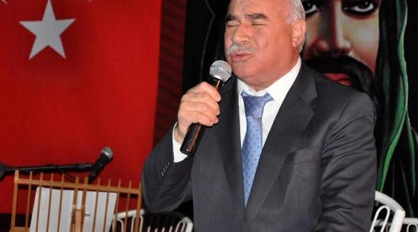 Sivas'ta Kerbala Programi Düzenlendi