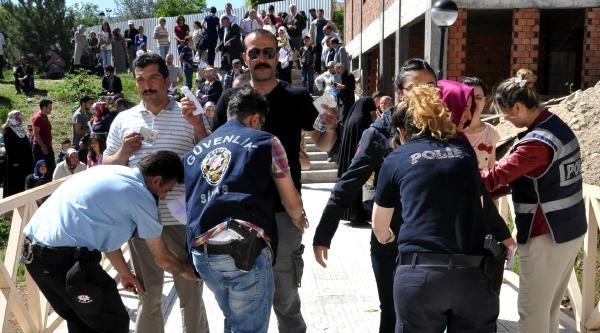 Sivas'ta Lys Heyecanı