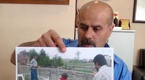 Sivas'ta Mezarlık Tartışması