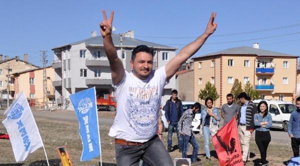 Sivas'ta Nevruz Kutlaması
