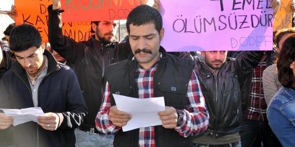 Sivas'ta Öğrenci Derneğinden 'öğrenci Evi' Tepkisi