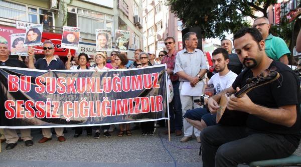 Sivas'ta Ölenler Balıkesir'de Anıldı