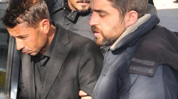 Sivas'ta Telefon Dolandiricilarina Suçüstü