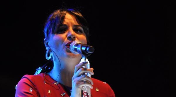 Sivas'ta Zara Konserine Yoğun İlgi