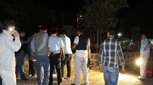 Siverek'te Bal Üreticileri Birliği Başkanı Ve Oğlu Darp Edildi