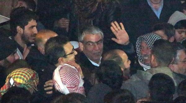 Siverek'te Ibrahim Ayhan Izdihami (2)