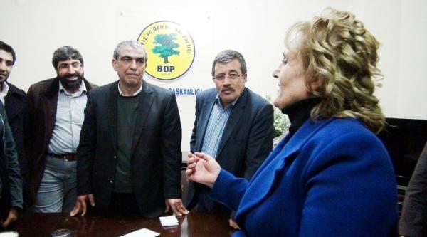 Siverek'te Ibrahim Ayhan Izdihami (3)