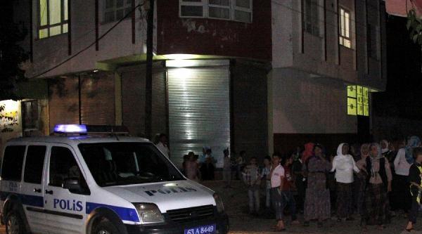 Siverek'te Silahlı Kavga: 4 Yaralı