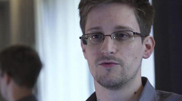 Snowden Nobel'e Day Gösterildi