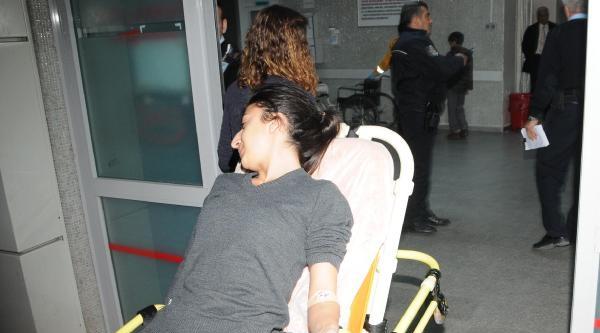 Sobadan Zehirlenen 3 Kardeş Hastaneye Kaldırıldı