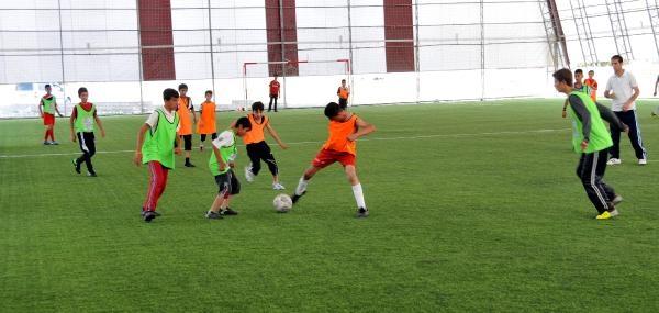 Sodesle Futbol Keyfi