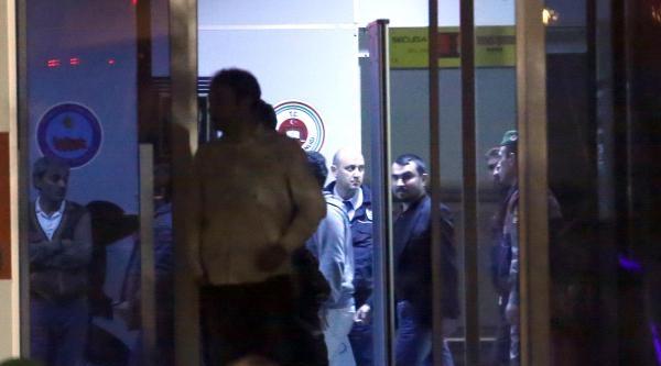 Soma Faciası İle İlgili 20 Şüpheliden 5'i Tutuklandı
