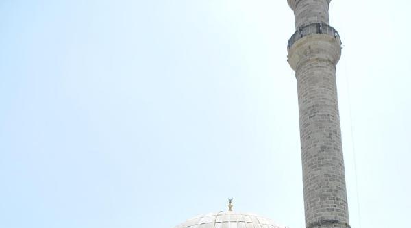 Soma İçin Antalya'da Gıyabi Cenaze Namazı Kılındı