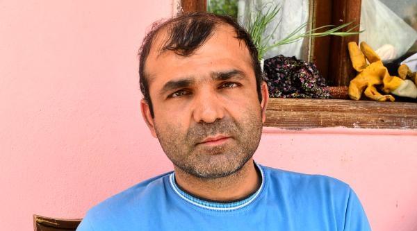 Soma Şehidi, Adana'da Gözyaşlarıyla Uğurlandı (2)