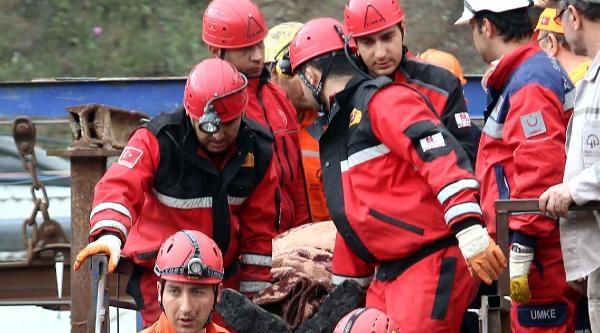 Soma'da 238 Şehit, Yüzden Fazla Madenci Mahsur (ek Fotoğraflar)
