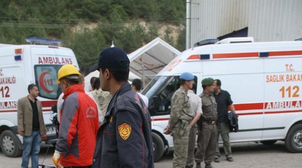 Soma'da 245 Şehit, Yüzden Fazla Madenci Mahsur (16)