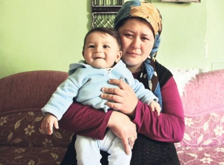 Soma'da 432 çocuk babasız kaldı!