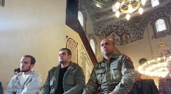 Soma'da Hayatını Kaybedenler İçin Kosova'da Dualar Okundu