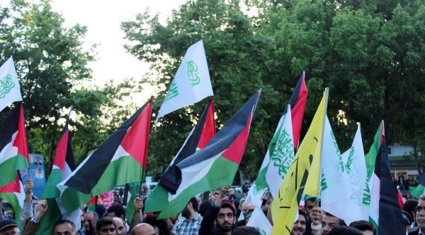 Soma'da Hayatını Kaybedenler İçin Saraçhane'de Protesto