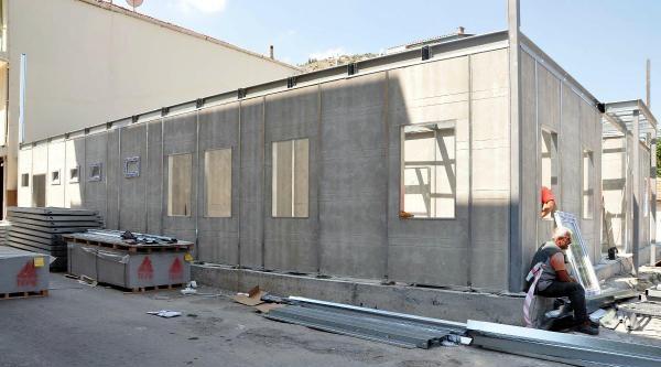 Soma'da Psikososyal Destek Merkezi Açılıyor